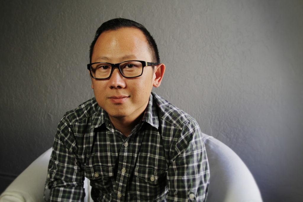 Director Patrick Shen
